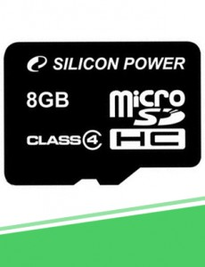 8gb-karta-pamyati-microsdhc-class-4-silicon-power