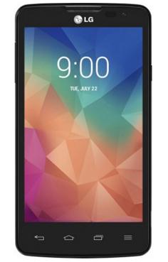 LG X135 OPTIMUS L60I DUAL SIM