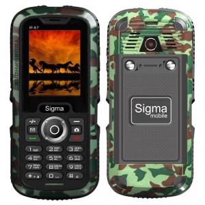 sigma-mobile_x-treme_ip67-khaki