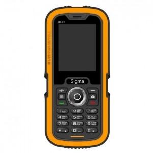 sigma-mobile_x-treme_ip67-orange